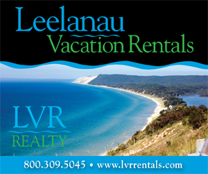 Leelanau Vacation Rentals and LVR Real Estate