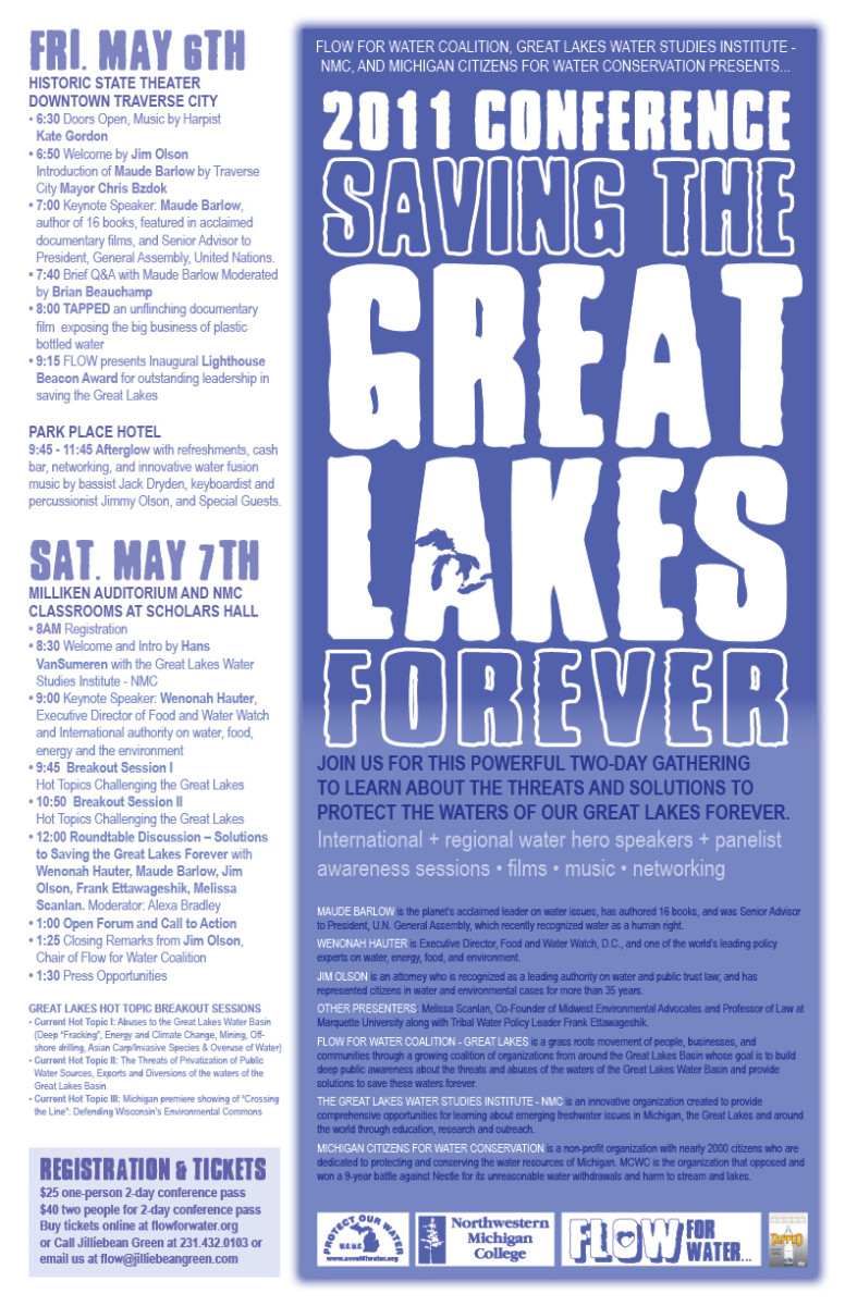 Great lakes essays 2011