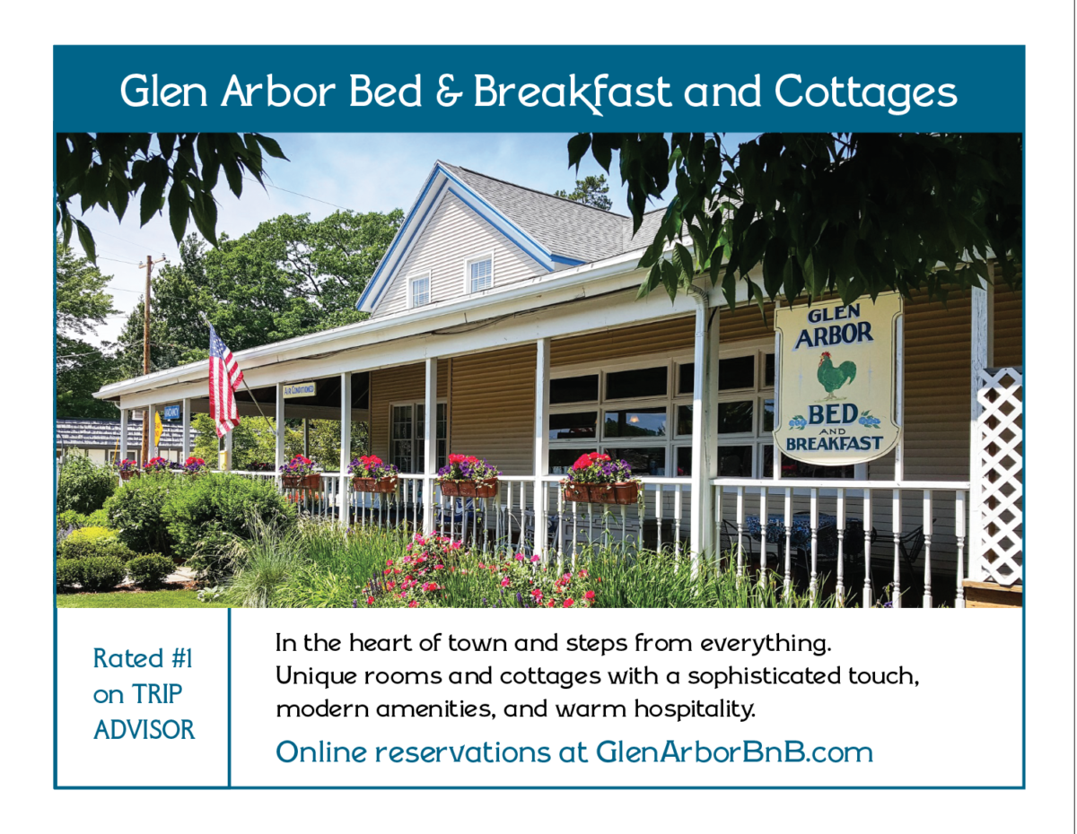 Lakeshore Bed And Breakfast Michigan